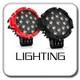 Lighting / Lenses / Bulbs