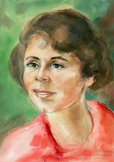 Artist's Sister