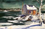 Bailey Island Fish House
