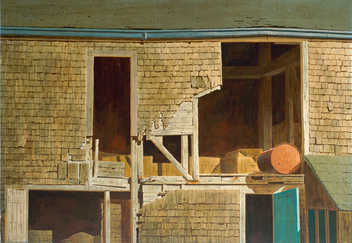 The Hayloft, Martha's Vineyard