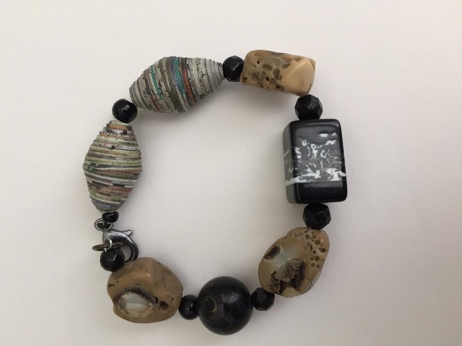 Artistic Bracelet