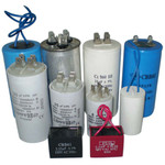 Appliance Capacitors
