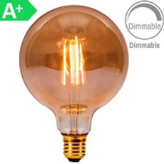 4w LED ES G95 Dimmable [3466184]