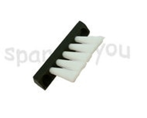 Vax VCU-02 Edge CLeaning Bristles 1-9-127252-00