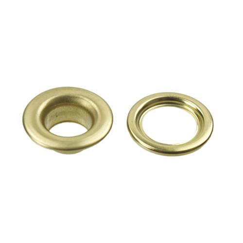 Brass Eyelets 9.5mm W4 37659