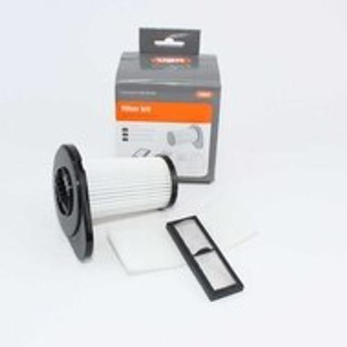 VAX Essentials VEC01/02 HEPA filter kit 1-9-127384-00