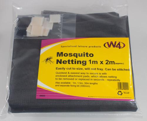 Mosquito Netting 2m W4 00022