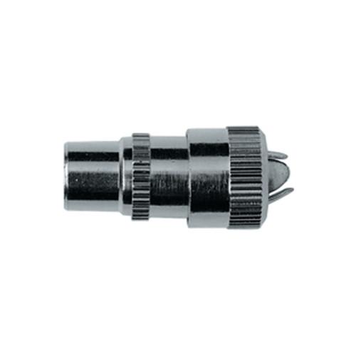 TV Coax Plug W4 37580