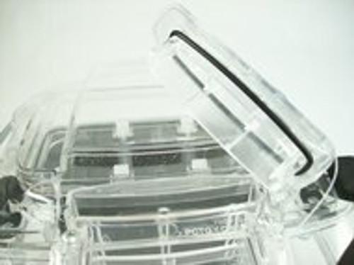 VAX Dirty Water Tank Adaptor Cap Seal BS134
