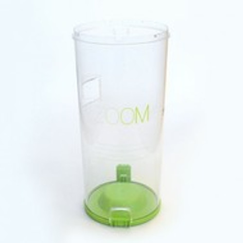 VAX Zoom Dirt Container 1-2-133882-00