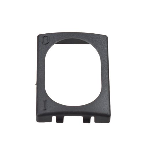 Switch Cap Holder for Sebo Vacuum Cleaner 5161dg