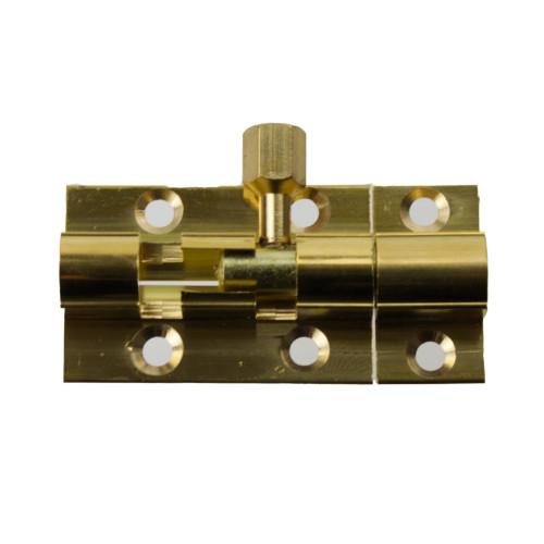 Brassed Bolt W4 37872