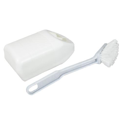 Caravan Mini Loo Brush W4 38481