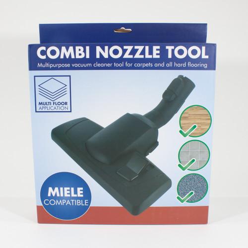 Alternative Miele Adjustable floor brush Type SBD 450-3 PLU85278
