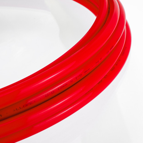 12mm Hose - Red W4 31201
