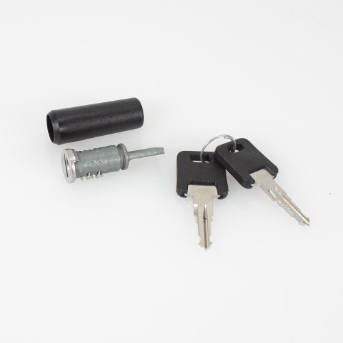WD Barrel Lock With Removal Tool W4 51000