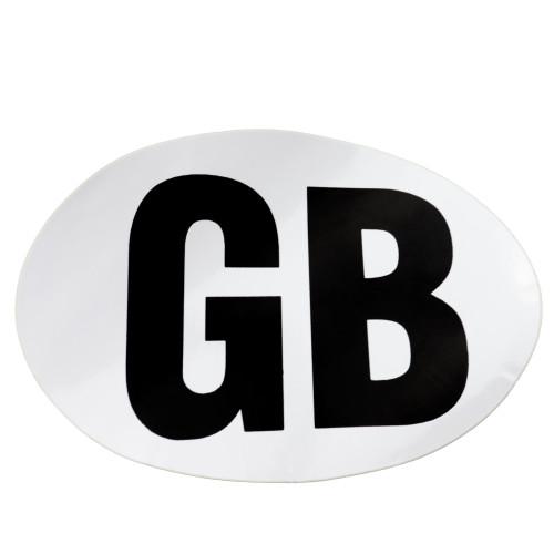 GB Large Sticker W4 37103