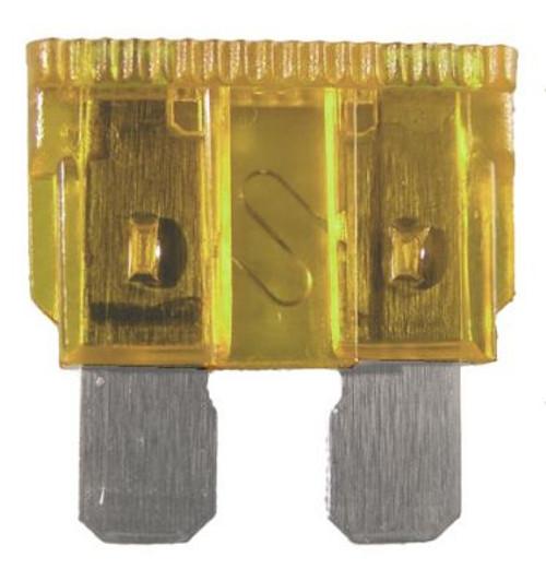 5A Blade Fuse x 3 - W4 37535