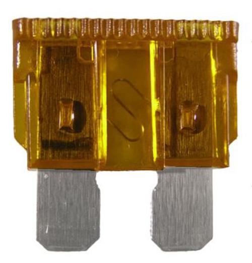 7.5A Blade Fuse x3 - W4 37536