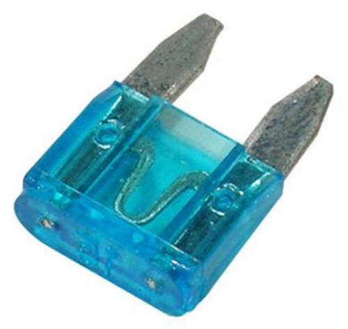 15A Mini Blade Fuse W4 37015