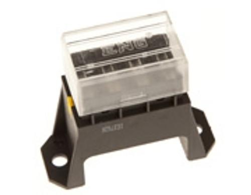 4 Way Blade Fuse Box W4 37594
