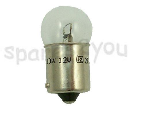 12v 5w Bulb W4 37512