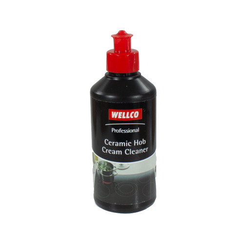 Genuine Wellco Professional Ceramic Hob Cleaner WEL4002