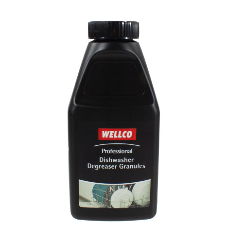 Wellco Professional Dishwasher Degreaser WEL4008