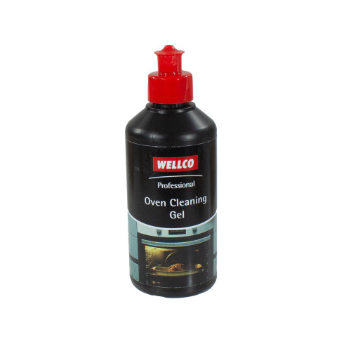 Genuine Wellco Professional Oven Cleaner WEL4004