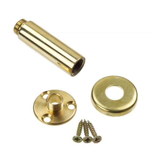 Lampholder Accessory Kit No 3 Brass Acc Kit 3