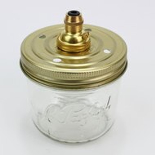 Le Parfait 0.5Lt Jar Light Kit With Lampholder [KIT24]