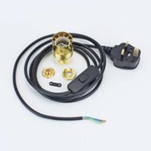 Vivarium Lamp Wiring Kit KIT30