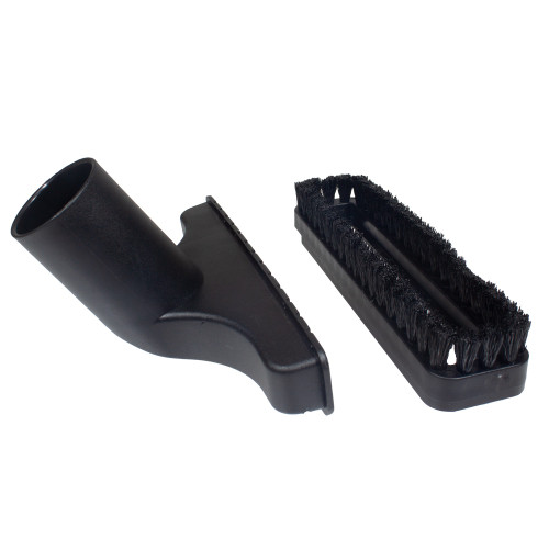 Numatic 601147 150mm Upholstery Nozzle inc Slide on Brush Genuine