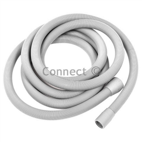 Appliance Drain Hose 3.5m Long With 22mm & 29mm Ends PLU59180