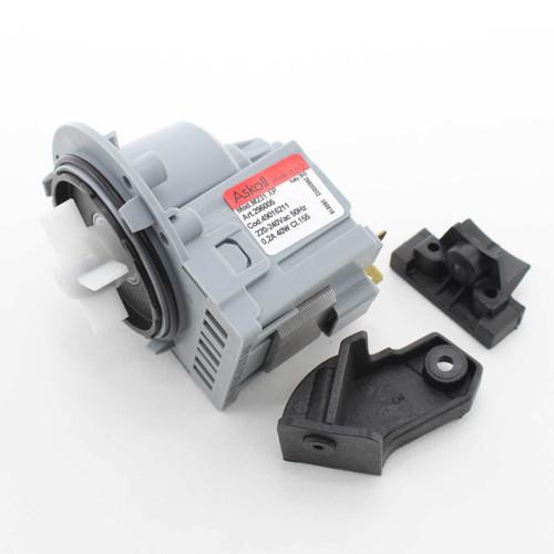 Genuine Universal Askoll Drain Pump PLU38932