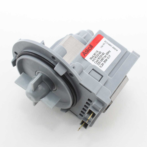 Universal Askol Washing Machine Drain Pump PMP9141