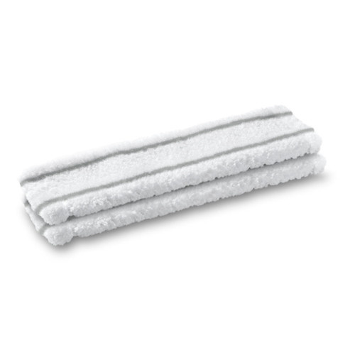 Karcher Microfibre Cleaning Cloths for the Spray Bottle 2.633-100.0