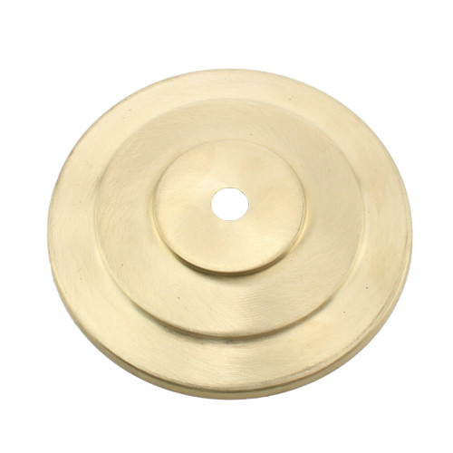 Brass Vase Fixing Kit Top Plate