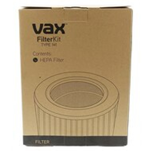 VAX Pure Air 300 Filter Kit (Type 141) [1-1-137441]