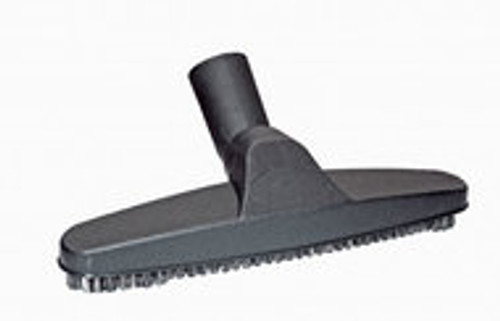 CEN TEC 254mm Hard Floor Brush with 35mm Neck - Black 34894