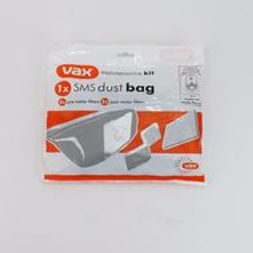 Genuine VAX V-0071 Maintenance Kit cloth bag [1-9-125389-00]