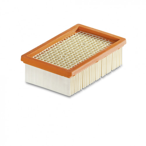 Karcher WD4 Flat Pleated Filter 2.863-005.0