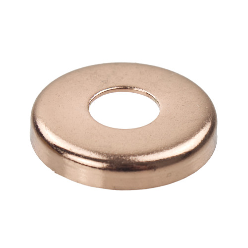 Copper Cover For 10mm Back plates [3108615]