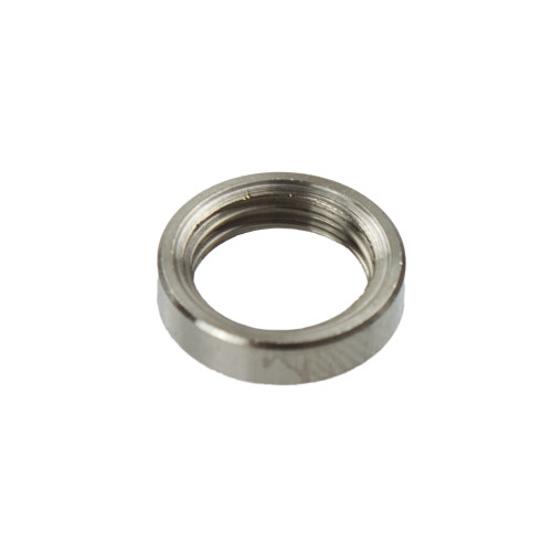 Nickel Ring Nut For 10mm Threads [3104812]