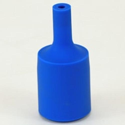 E27 Silicone Lampholder Kit Blue [3149981]