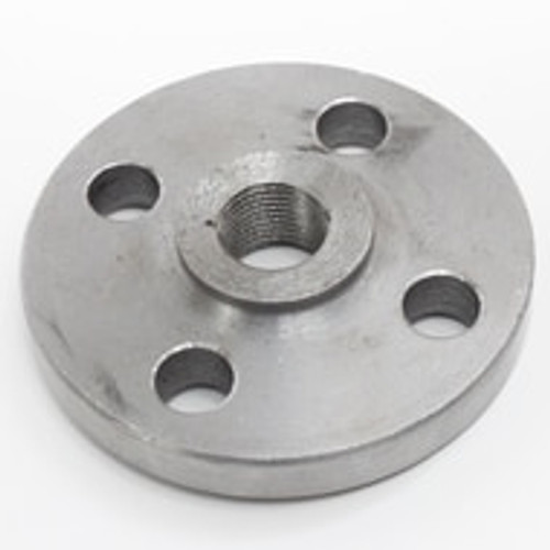 "1/2"" (20.9mm) BSPT Steel Flange [3219056]"