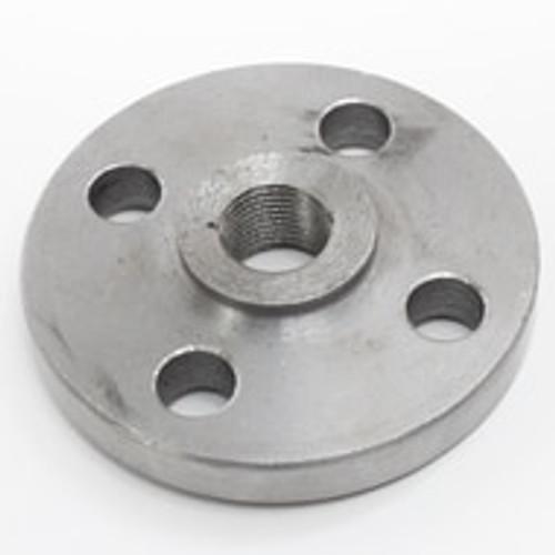 """1/2"""" (20.9mm) BSPT Steel Flange [3219056]"""