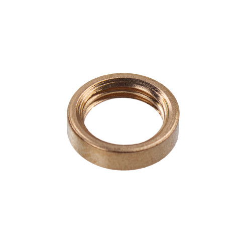 Copper Ring Nut For 10mm Threads [3268314]