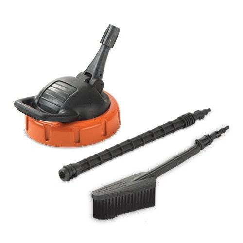 Vax pressure washer patio cleaning kit 1-1-133376-00