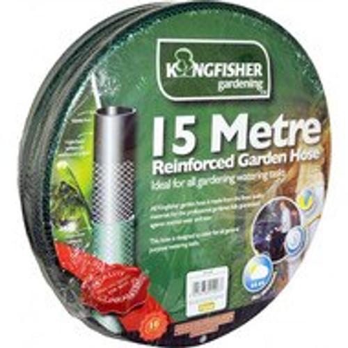15 meter Reinforced Garden Hose 3960015